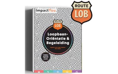 Route LOB voor het MBO