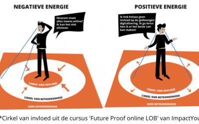 Loopbaangericht onderwijs tijdens COVID-19: hoe leren schakelen regie eigen loopbaan bevordert.