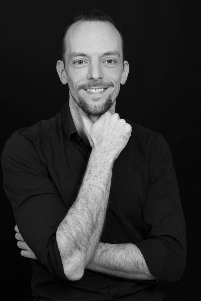 Sebastiaan van Zomeren, loopbaanspecialist en coach